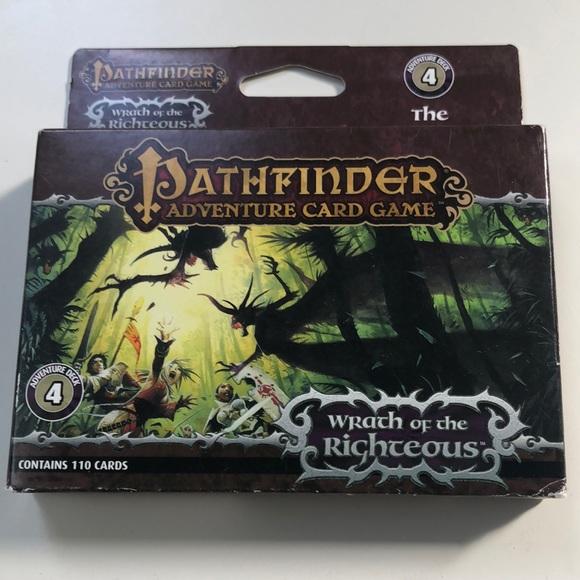 Pathfinder adventure card game The Midnight Isles